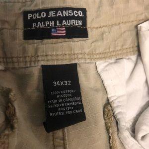 Polo Jeans Cargo pants